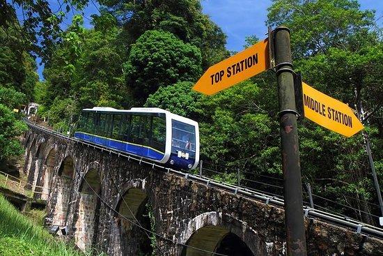 Penang Hill Tour