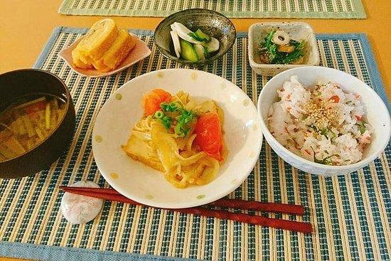 Tofu kookles