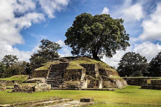 City Tour Iximcheé Maya - Día...
