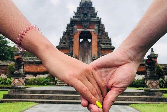 Excursão ao Norte de Bali