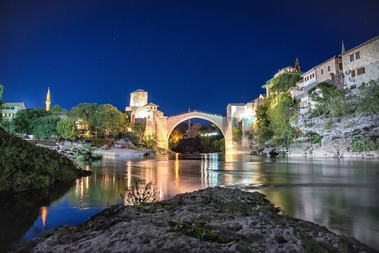 Sarajevo et Mostar 3 nuits 4 jours