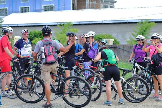 The Tonle Sap Trail: Cycling from...