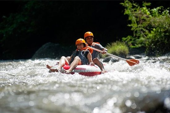 Cosmo Bali Private Tours-Ayung River ...