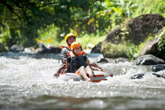 Cosmo Bali Private Tours Ayung River ...