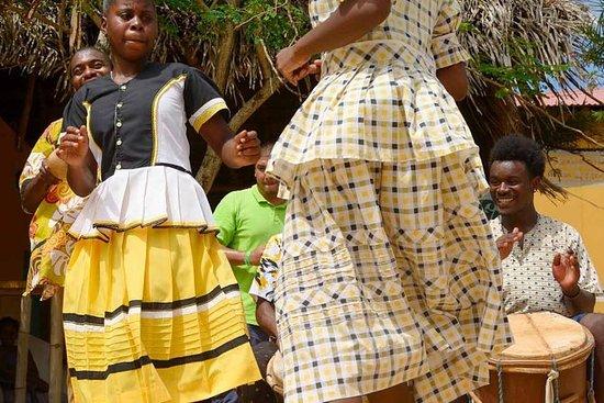 Expérience culturelle Garifuna: cours...