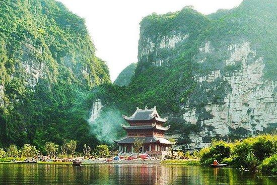 Bai Dinh Trang Ein Tagesausflug