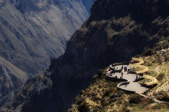 Colca Canyon Trek 2 Tage...