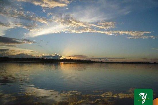 segeln Sie auf dem Amazonas - Iquitos