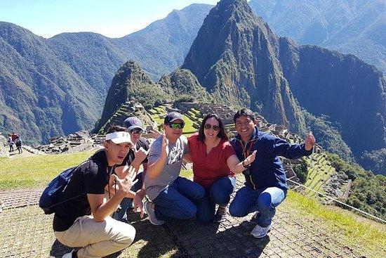 Valle Sagrado Privado y Machu Picchu...