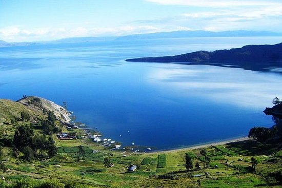 Lago Titikaka 2 DIA 1 NOCHE