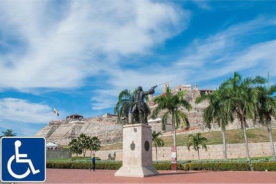 Recorrido turístico por Cartagena...