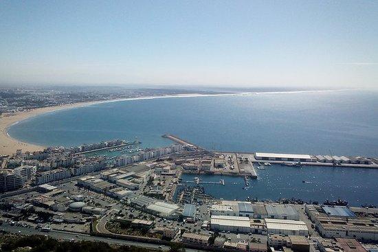 Desert tour vanuit Agadir eindigt in ...