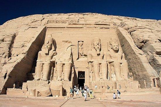 Two Day Trip to Abu Simbel and Aswan...