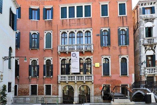 Casa Museo Querini Stampalia - Ticket...