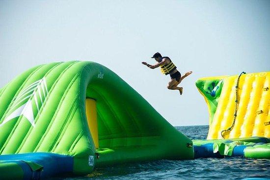Flotter Fun Cancun 3 Heures