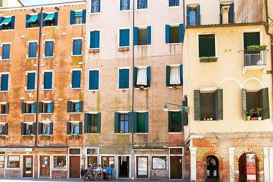 Venice Jewish Ghetto & Cannareggio...