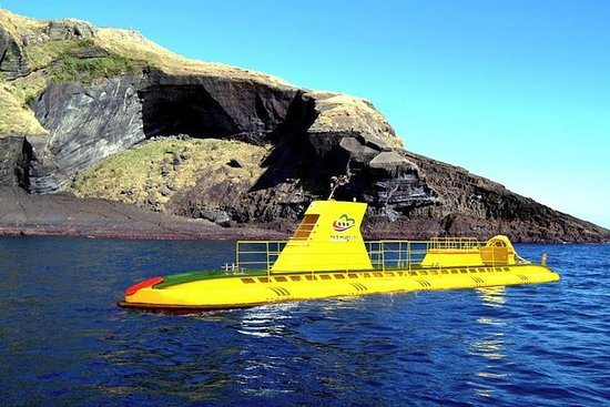 済州海上潜水艦割引券