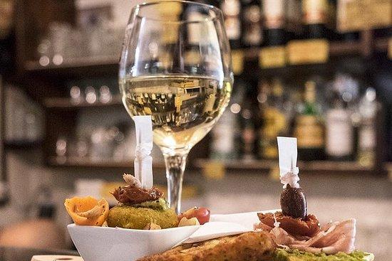Venetian Cicchetti Street Food Wine...