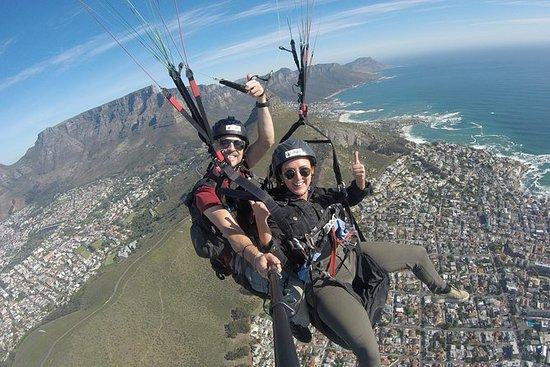 Hi5 Tandem Paragliding Kapstaden