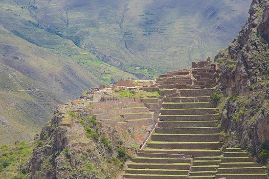 Sacred Valley Of The Incas Tours 1...