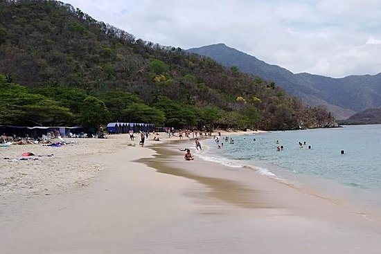 Wonderful Full-Day Tayrona Park Tour...
