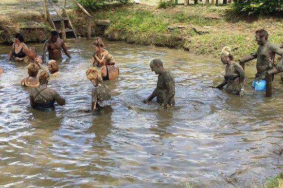 Halv dag Nadi Sightseeing & Mud Pool...