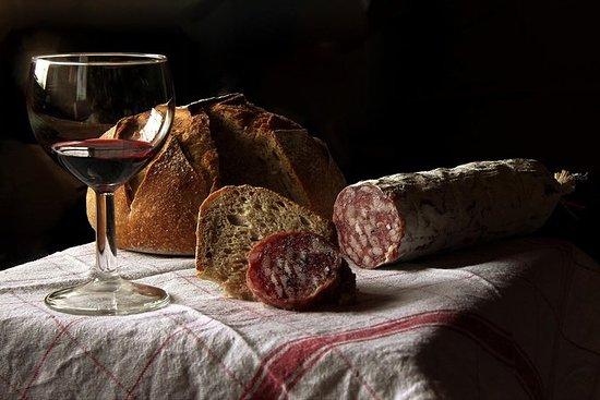 Increíble Winesafari en Montefalco