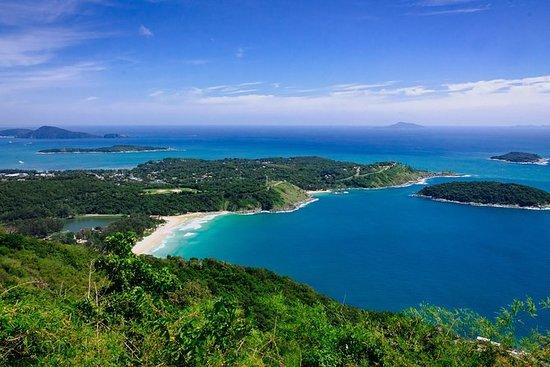 Excursión a Phuket Lookouts con...