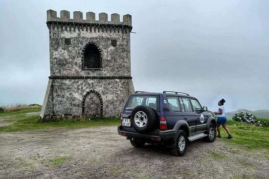 Jeep Tour - Nordeste (Full Day)