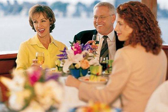 San Diego Thanksgiving Dinner Cruise