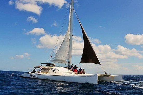 Bali Wakasailing Catamarán
