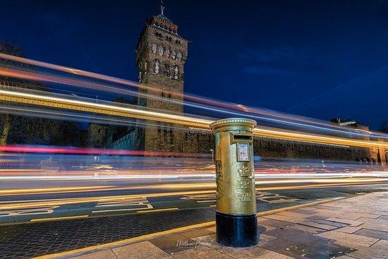 Privat Syd Wales fotografi erfarenhet