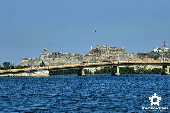 San Felipe de Barajas Castle...