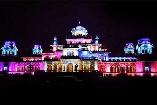 Excursão a pé em Jaipur