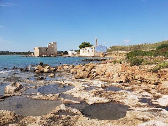 Vendicari - Sicily best coast nature...