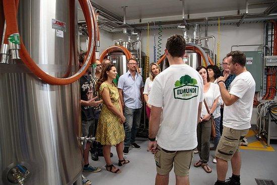 Noosa Brewery Trail