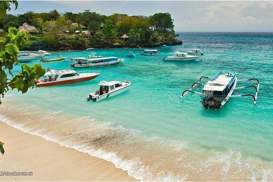 El mejor viaje de un día a Nusa...
