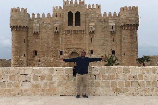 Excursion d'une journée à Alexandrie