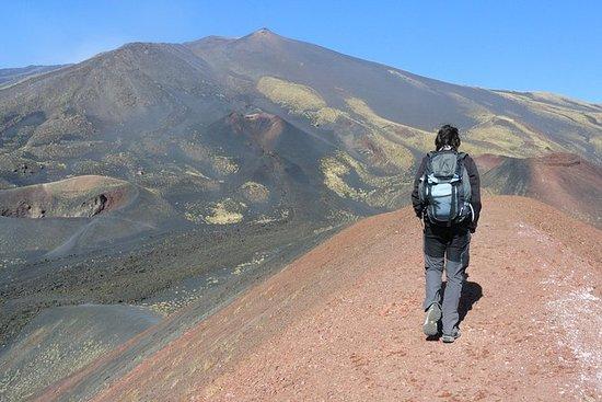 Expérience de trekking en solo