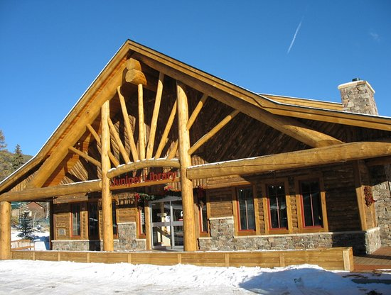 Grand Lake, CO: Juniper Library
