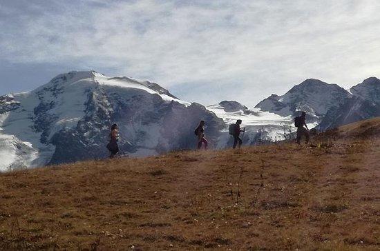 Svaneti Hiking Paradise