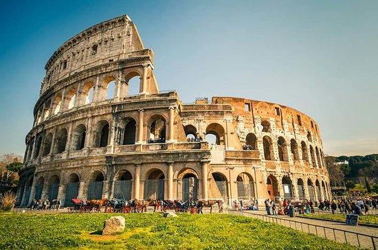 Tilpas din private oplevelse i Rom...