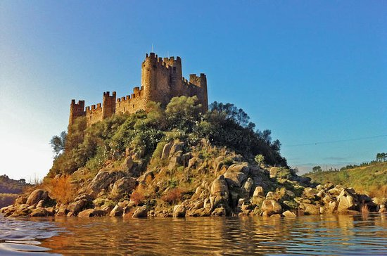 2-Day Knights Templar Tour: Almourol...