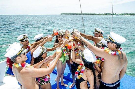 Booze Cruize Demi-journée de Punta...