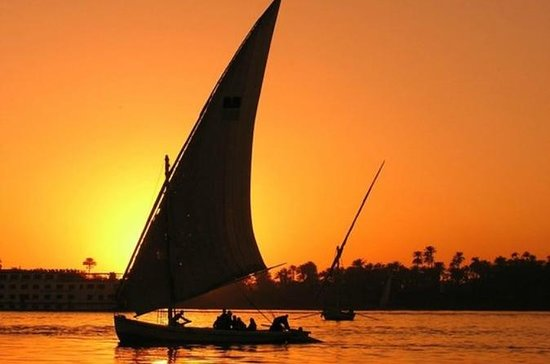 Nile Discovery 10 dager