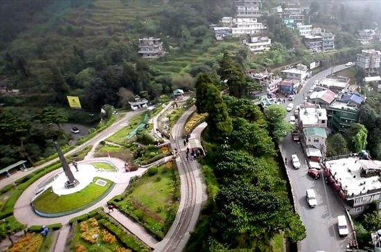 Darjeeling Private Day tour