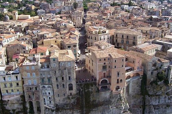 Walking tour a Tropea