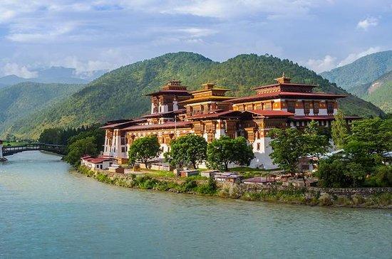Tour de 3 Noites do Butão