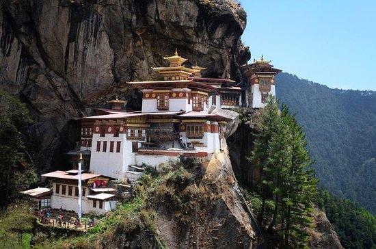 2 Noites Butão Tour