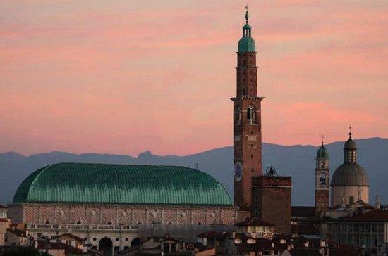 Vicenza et Palladio